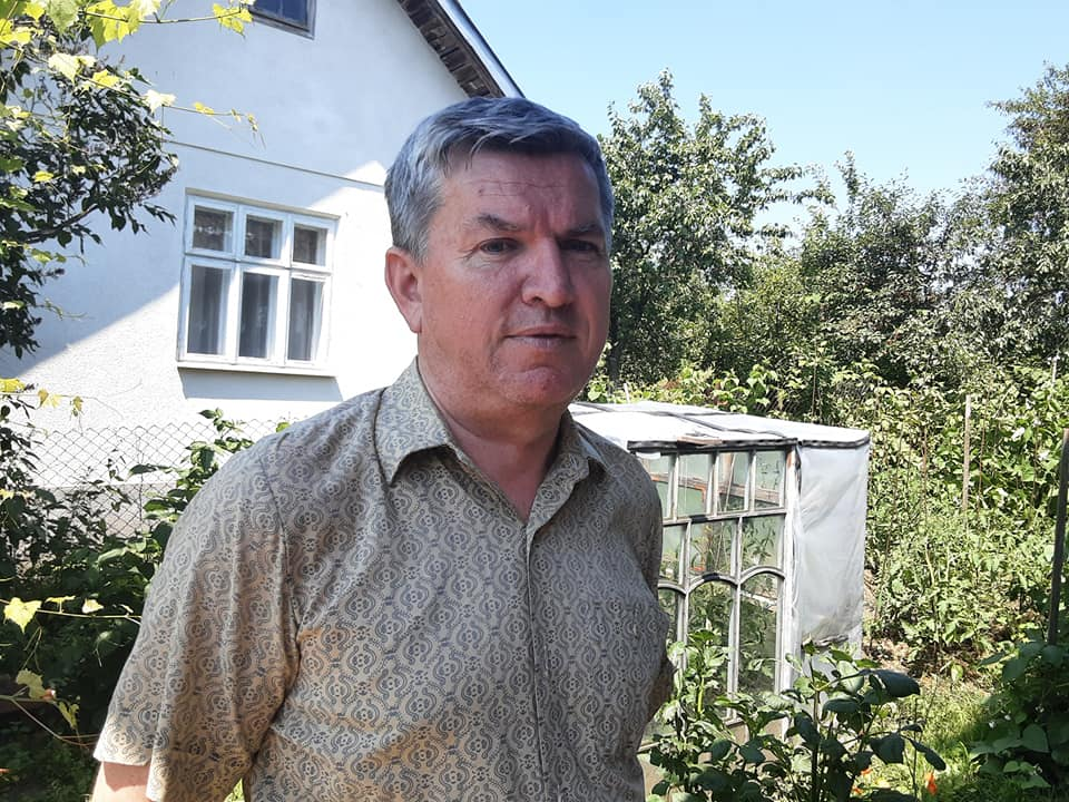 Тарас Микитин