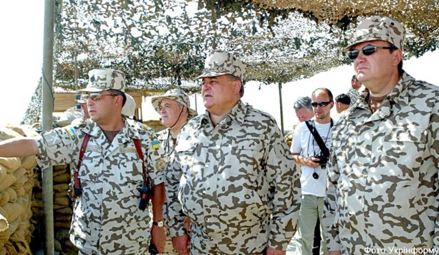 Марчук - генерал армії