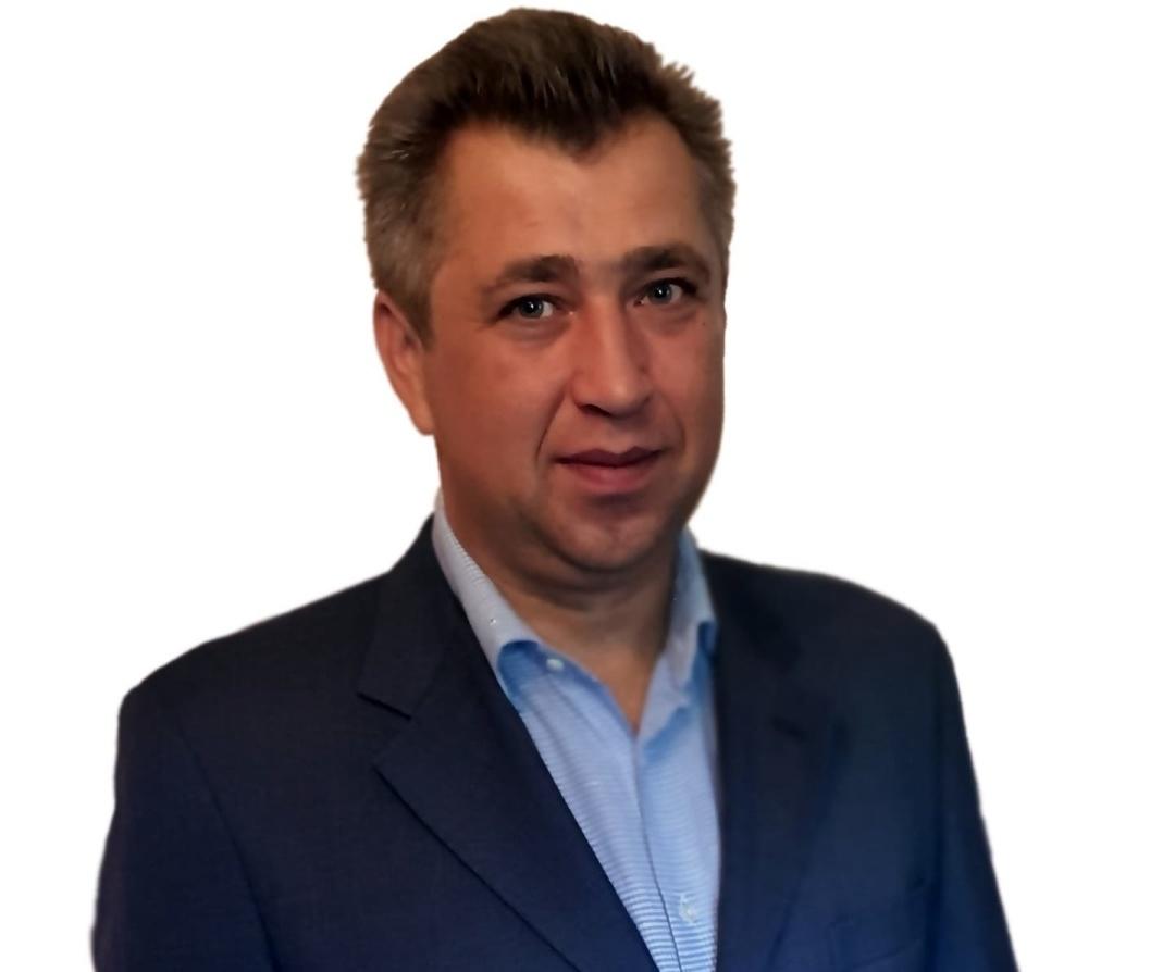 Руслан Голуб