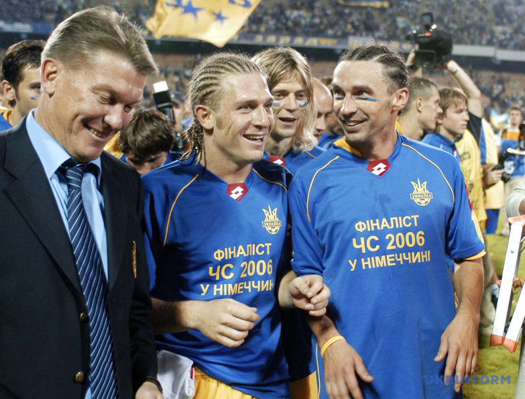 Фото: Укрінформ/СП