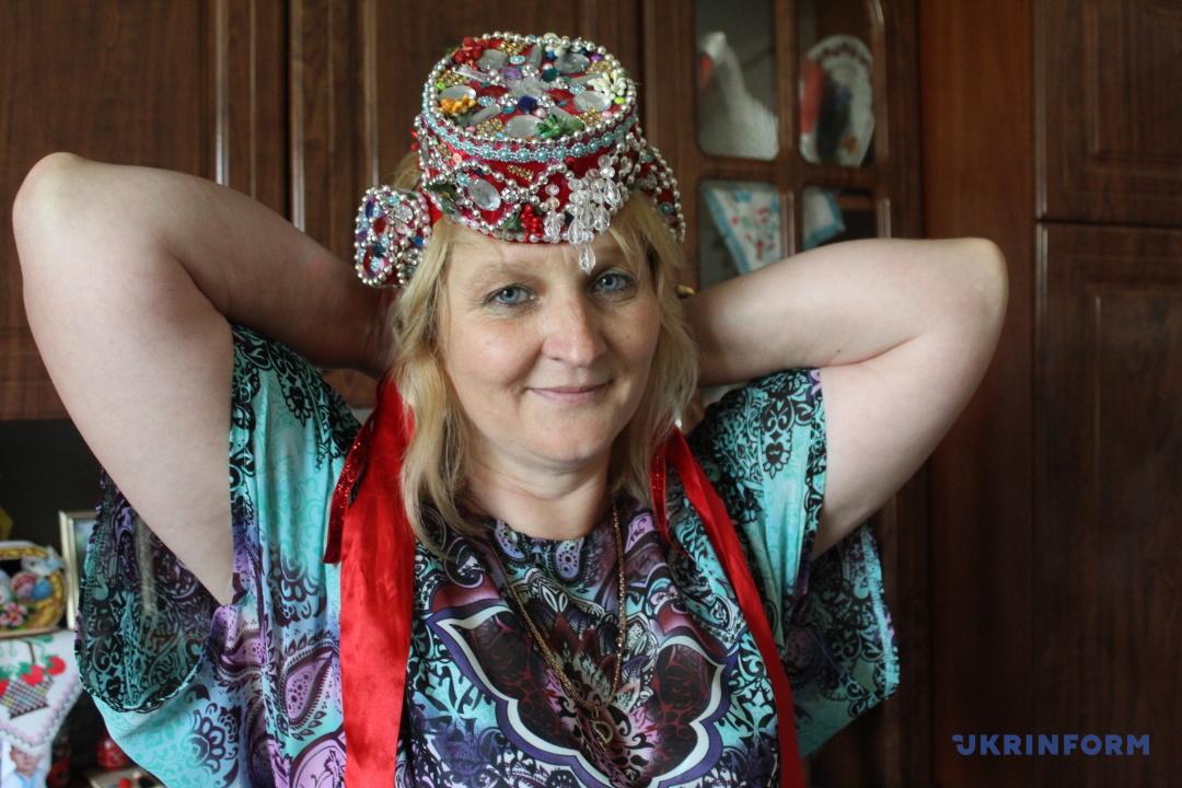 Василина Теліцька