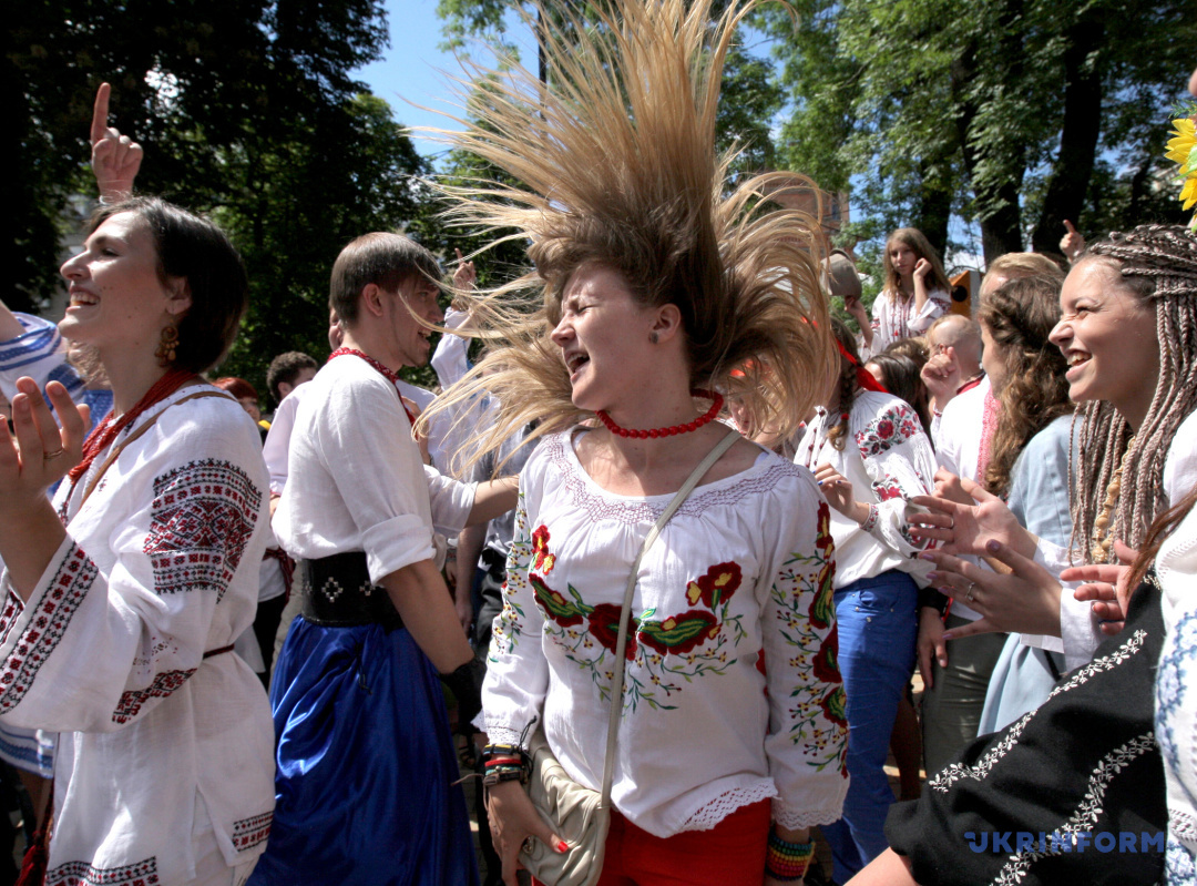 Фото: Олег Петрасюк