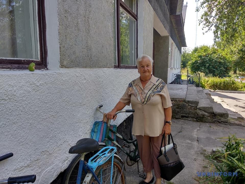 Людмила Ливенко