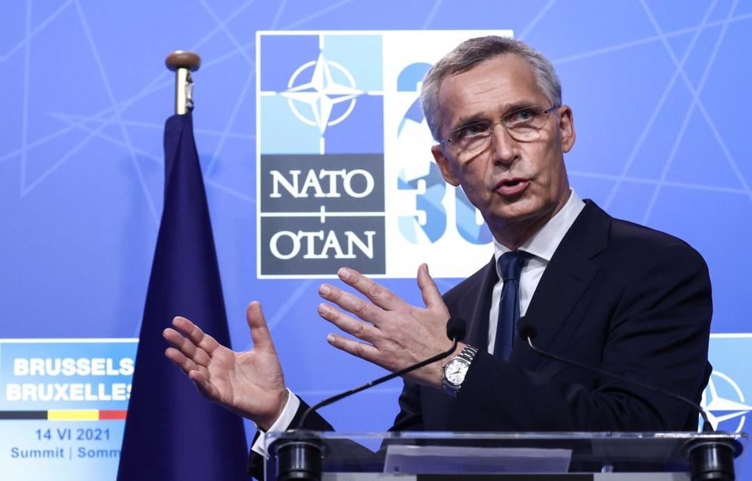 Принципи та практики НАТО передбачають чітке розмежування повноважень