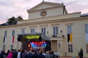 «Ніч фортець і замків» триває у Чехії