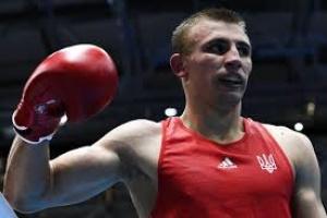 Хижняк вийшов до півфіналу боксерського турніру Ігор-2020