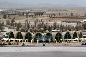 Талібан обстріляв аеропорт Кандагара в Афганістані, польоти зупинені