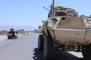 Афганістан заявив про ліквідацію понад 250 талібів