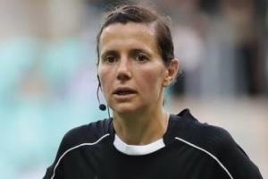 Футбол: украинки рассудят полуфинальный матч женского турнира Игр-2020