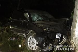 Легковик в'їхав у приватний будинок на Чернігівщині - двоє загинули, решта у лікарні