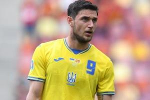 Football : L'Ukrainien Roman Yaremchuk rejoint le Benfica Lisbonne contre 17 millions d'euros