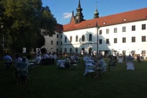 У Чехії відбувся День української та білоруської культур