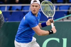 Марченко і Стаховський піднялися на одну сходинку у рейтингу ATP