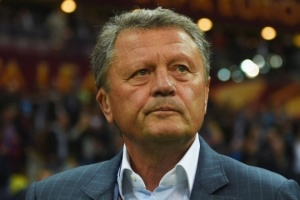 Мирон Маркевич - перший кандидат на пост наставника збірної України з футболу