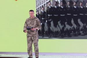 На параді до Дня Незалежності представлять військову техніку країн-партнерів