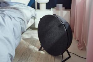 IKEA представила розумний очищувач повітря