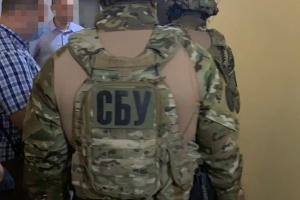 Знайшли зброю і наркотики: СБУ викрила осередок проросійського об'єднання, яке контролював депутат