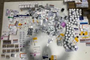 Контрабанда на мільйони: в аптеках продавали фальшиві ліки, завезені з РФ