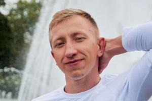 В Киеве пропал лидер Белорусского дома в Украине