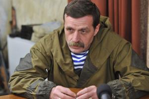Главаря «ДНР» Безлера будут судить за пытки и убийства в Горловке