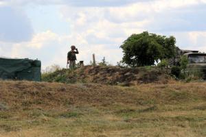 Ocupantes violan el alto el fuego en nueve ocasiones