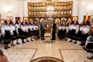 Голова Союзу українців Румунії здійснив робочий візит у Сучавський повіт