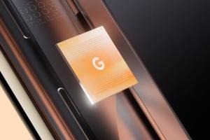 Google вироблятиме власні процесори для смартфонів