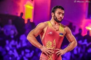 Українець Насібов вийшов у фінал токійської Олімпіади у греко-римській боротьбі