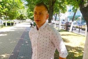 Шишов збирав інформацію про «чекістів» за межами Білорусі - NEXTA