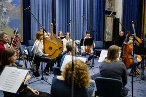 Світова прем'єра проєкту «Музична подяка лікарям» відбудеться в Україні