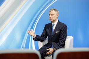Vitrenko: Tenemos un enorme potencial para la producción de biogás