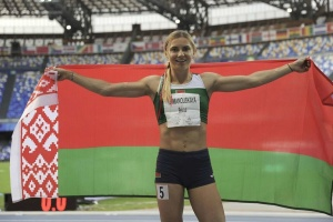 Тимановська прибуде у середу до Варшави та виступить перед ЗМІ