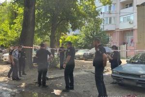 Одеська поліція ввела в дію операцію «Сирена» через стрілянину у місті