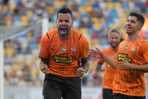 «Шахтар» обіграв «Генк» у матчі кваліфікації Ліги чемпіонів УЄФА