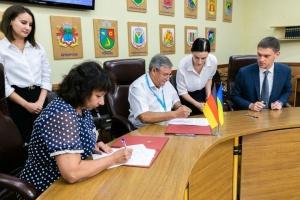 Уряд Німеччини виділить ₴40 мільйонів на оновлення лікарень у Мелітополі та Гуляйполі