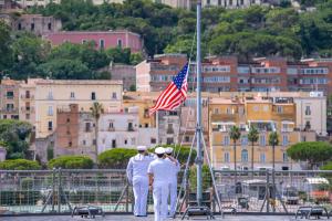 ВМС США почали наймасштабніші навчання з часів «холодної війни»