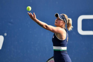 Пятеро украинских теннисисток выступят в отборе US Open