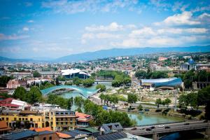 UBTA подвела итоги торговой миссии в Грузию
