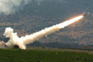Израиль в ответ на ракетный обстрел наносит удары по целям в южном Ливане