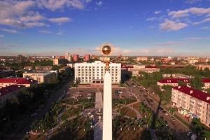 Консульське обслуговування українських громадян відбудеться у Караганді