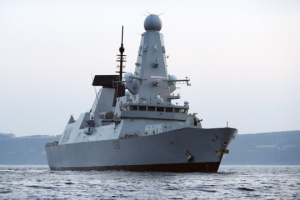СМИ: секретные файлы об эсминце Defender потерял британский кандидат в послы при НАТО