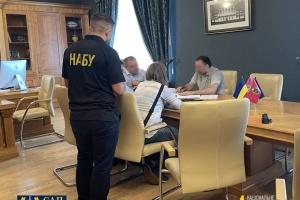 Справа про мільйонний хабар: голові Харківської облради оголосили підозру