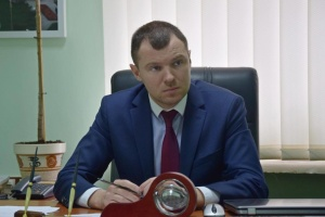 Правительство назначило руководителя Морской администрации