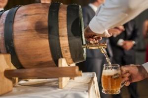 Через коронакризу в Чехії скоротилось виробництво пива