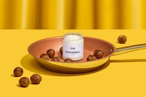 IKEA выпустила свечи с ароматом шведских фрикаделек