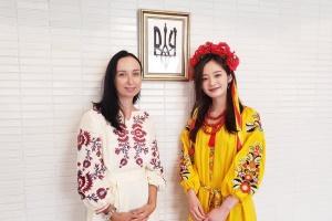 У Японії зняли телепередачу про Україну