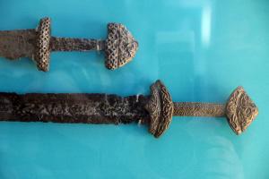 Наступного року в одному з найкращих музеїв Європи пройде виставка «Русь – вікінги на Сході»