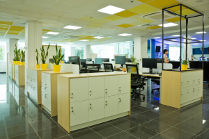 МХП відкрив офіс сервісного центру «Фінанси» в Черкасах