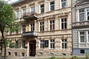 Музей Соломії Крушельницької у Львові розширять - мерія викупила сусідню з ним квартиру
