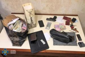 Спецоперация в Харьковской области: СБУ ликвидировала группу рэкетиров, которые «трясли» бизнесменов